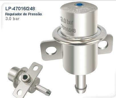 valvula reguladora de pressao lp 3.0 bar protege lx 4cc 16v