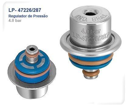 valvula reguladora de  pressao lp 4.0 bar new civic 09