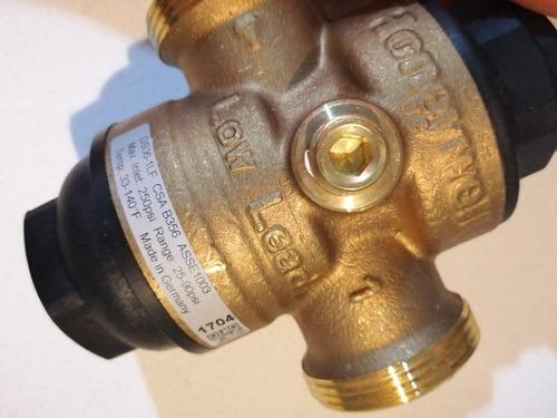 válvula reguladora ds06-102-dut-lf/u 1