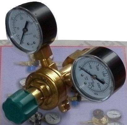 valvula reguladora presion nitrogeno refrigeracion r410 liga