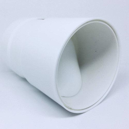 valvula retenção esgoto evita baratas ratos mau cheiro 100mm