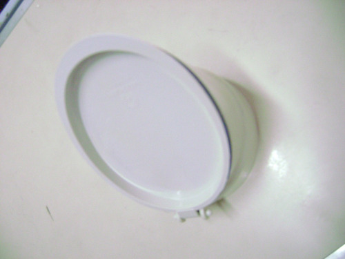 valvula retenção esgoto valeplast 100mm ou 4 polegadas
