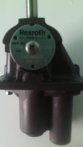 valvula rexroth