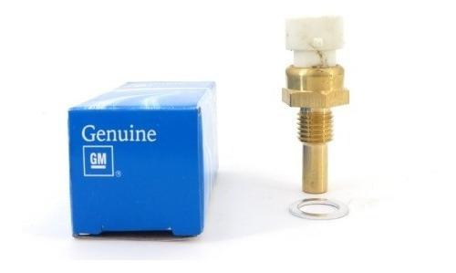 valvula sensor temperatura original gm silverado tahoe 5.3