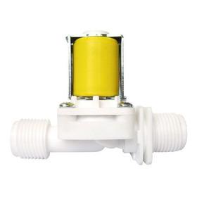 Valvula Solenoide 127v 3/4 Ideal Para Irrigação
