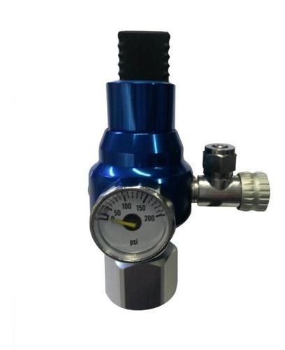 válvula solenóide de co2 macro aqua mco-30 aquário plantado