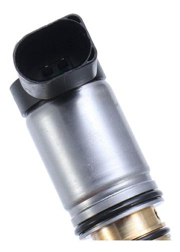 válvula solenoide para