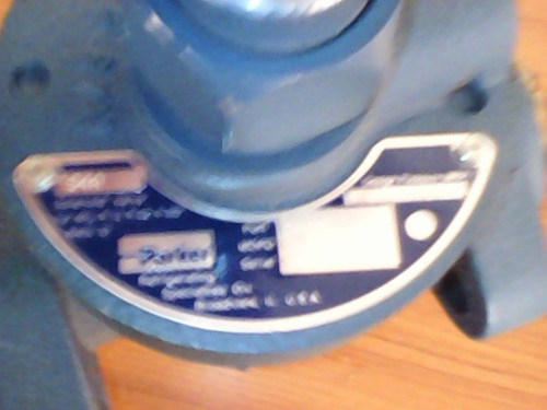 valvula solenoide para amoniaco mca parker 1  diam