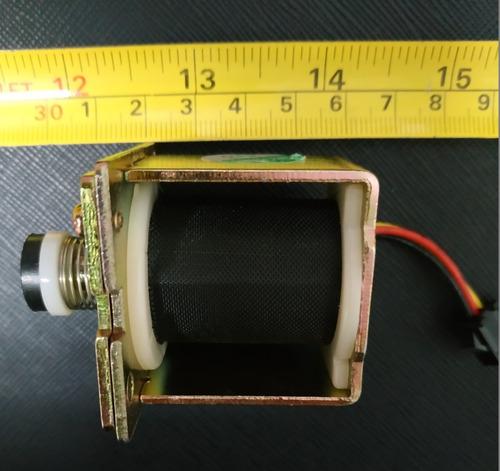 valvula solenoide para calentador de agua de paso multimarca