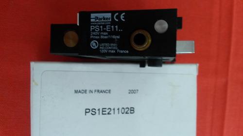 válvula solenoide telemecanique modelo ps1e21102b - &20