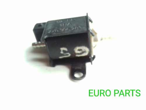 valvula solenoide vw g5 golf polo fox (7x0906283)