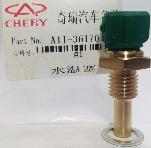 valvula temperatura a520 orinoco 100% chery # a11-3617011