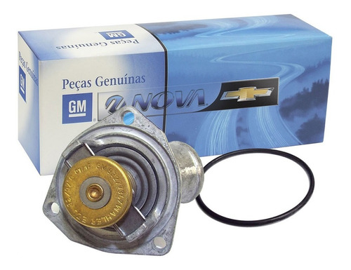 valvula termostatica agua motor gasolina blazer 2001 2005