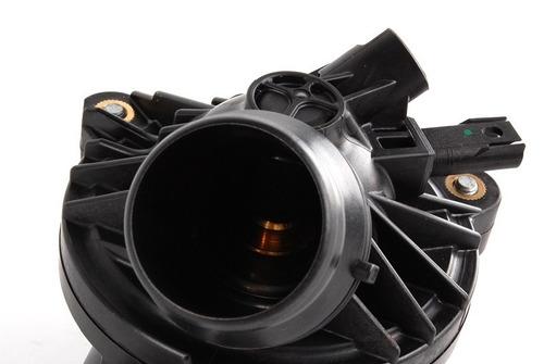válvula termostática bmw 335i 24v 2006 a 2011 original
