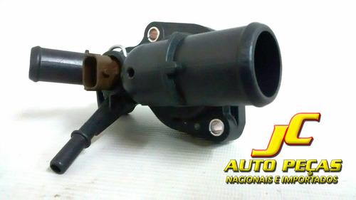 válvula termostática c/ sensor palio/strada/doblo e-torq