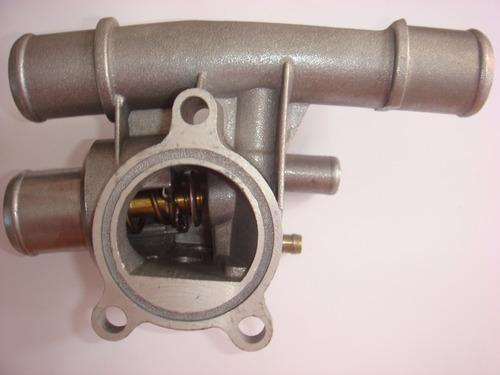 válvula termostatica completa palio brava 1.6 16v