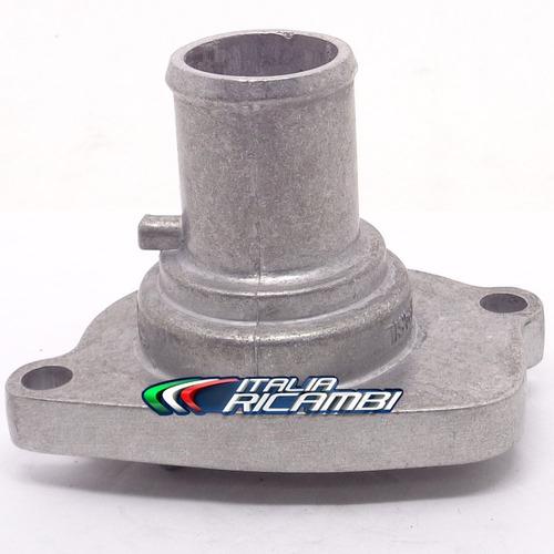 valvula termostatica e junta columbia - fiat punto doblò idea palio siena fiorino 1.0 1.3 1.4 8v fire