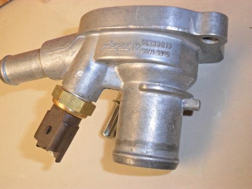 valvula termostatica fiat 500/uno vivace/grand siena/punto