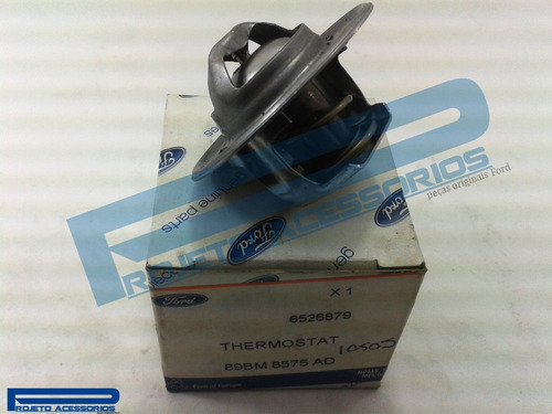válvula termostática fiesta 94/95 motor endura