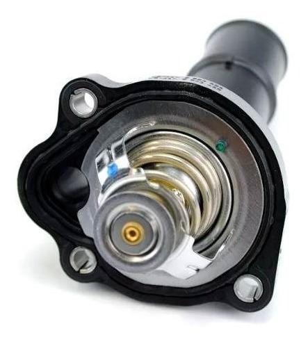 válvula termostática ford focus e ecosport 2.0 original