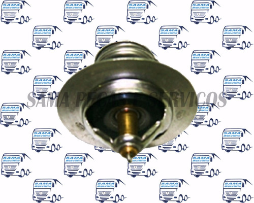 valvula termostatica l200 97/05 gl,gls motor 2.5 diesel
