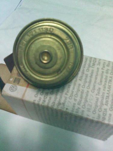 valvula termostatica original vw santana quantum agua 87 gra