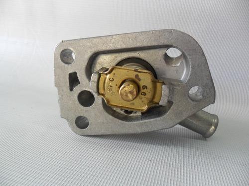 valvula termostática uno e tipo 1,6