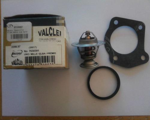 valvula termostatica uno/premio/elba/fiorino alc/gas