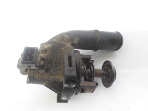 valvula termostatica,carcaça,sensor, ford ka 2009
