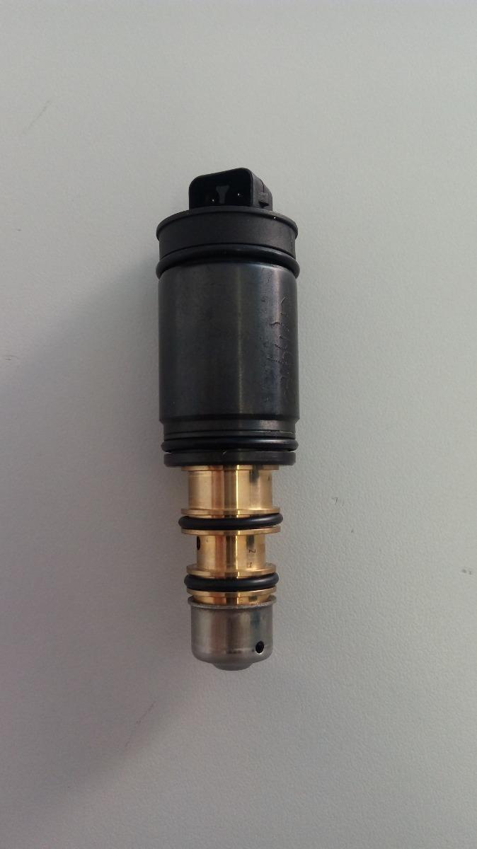 Valvula Torre Compressor Denso Vw Polo R 26500 Em Mercado Livre Kompresor Carregando Zoom