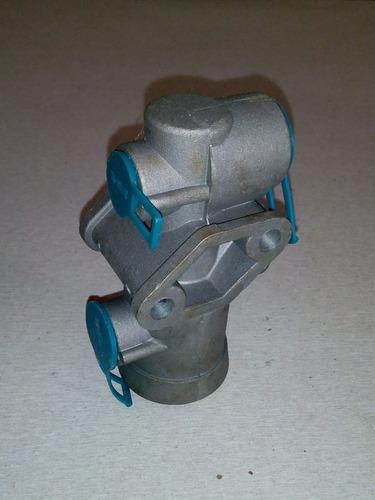 valvula tp2 para manguera roja i azul