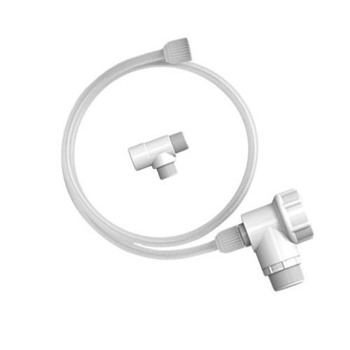 válvula transferidora de pressão para caixa daguá