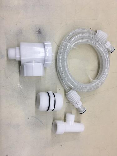 válvula transferidora de pressão para caixa d'àgua censi