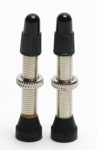 válvula universal presta stem stans no tubes 35mm