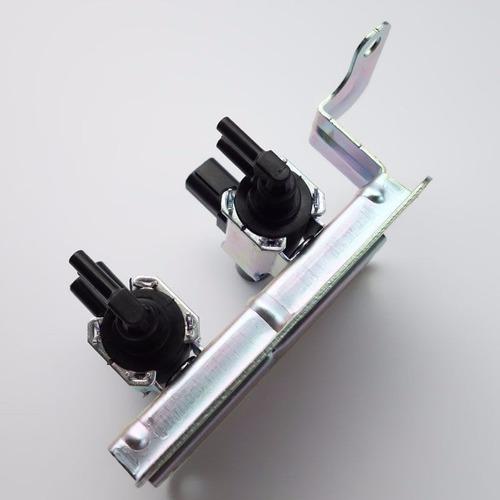 válvula vácuo solenoide módulo ar focus 2.0 duratec 08 a 13
