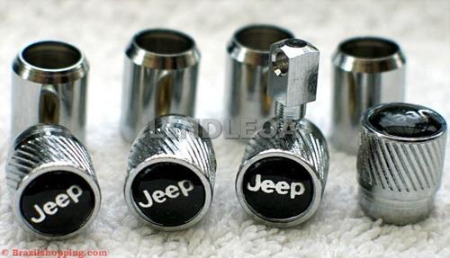 valvulas antifurto jeep