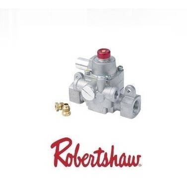 valvulas de gas  robert shaw ts11j  serie 1720-006