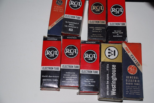 válvulas diversas marcas consulte