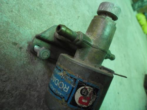 valvulas e chave de acionamento gaz glp de empilhadeira