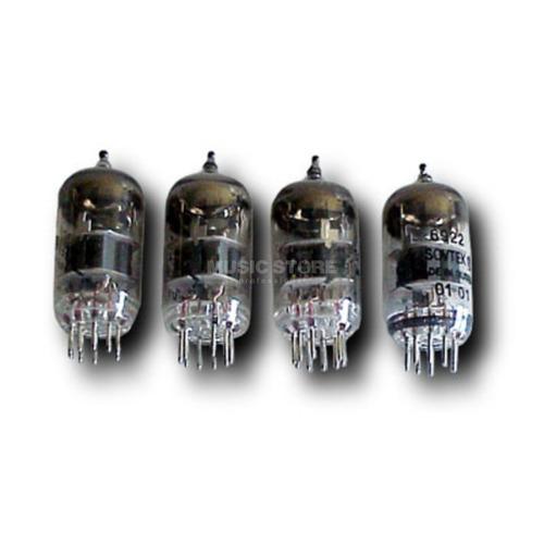 valvulas eletrônica  31js6  sylvania