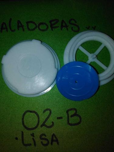 válvulas exhaladoras pará tapabocas