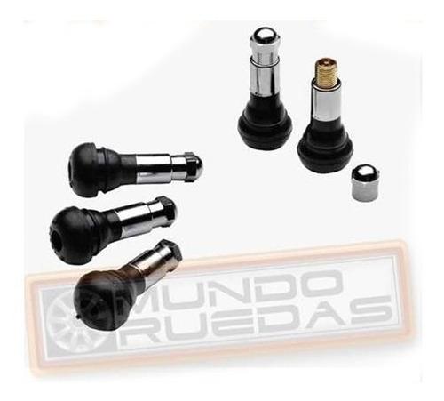 válvulas para autos camionetas ruedas