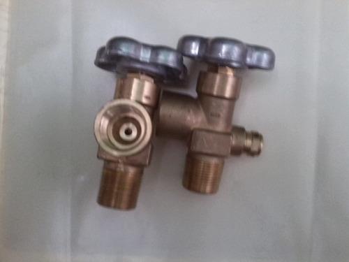 válvulas para cilindros de nitrógeno sherwood en oferta