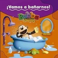 ¡vamos a bañarnos! bubba
