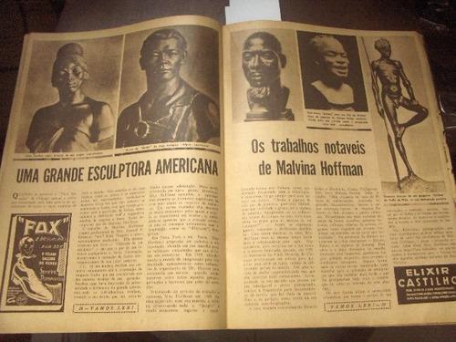 vamos ler 1936 esculturas de malvina hoffman hitler
