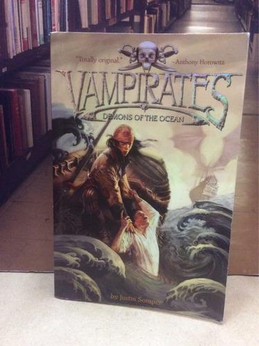 vampirates - justin somper