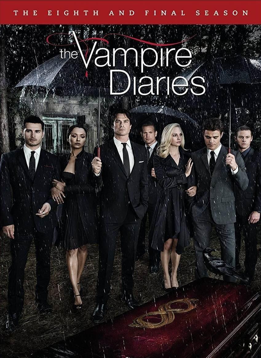 Kkiste Vampire Diaries