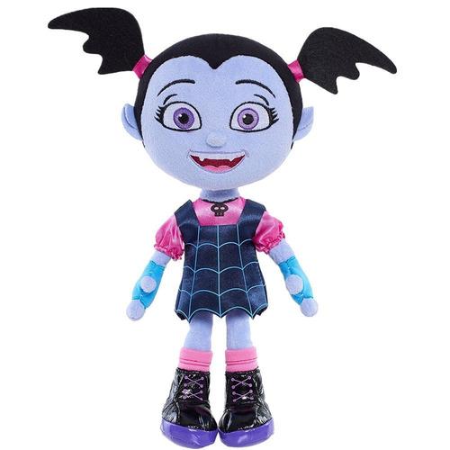vampirina muñeca de peluche 100% original licencia disney
