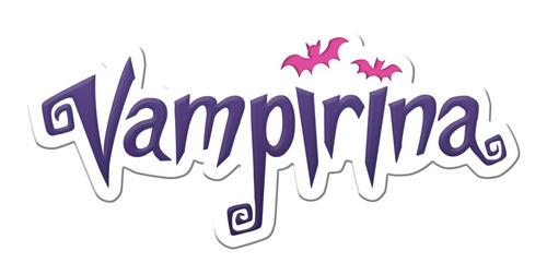 vampirina peluche muñeca premium wolfie  original educando