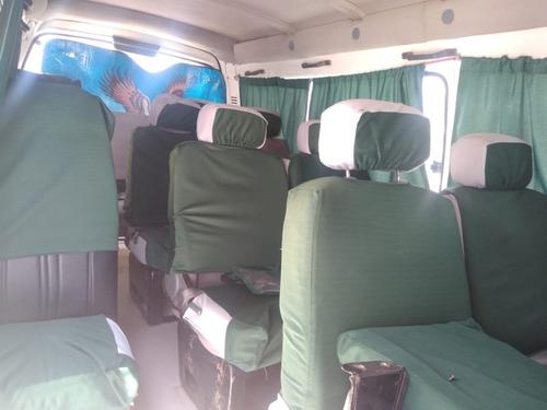 van de 15 asientos  s/ 35000
